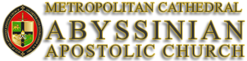 The Abyssinian Apostolic Church